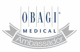 Obagi Ambassador Award_Bank Aesthetics