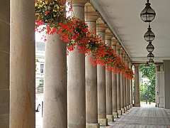 leamington spa pump rooms